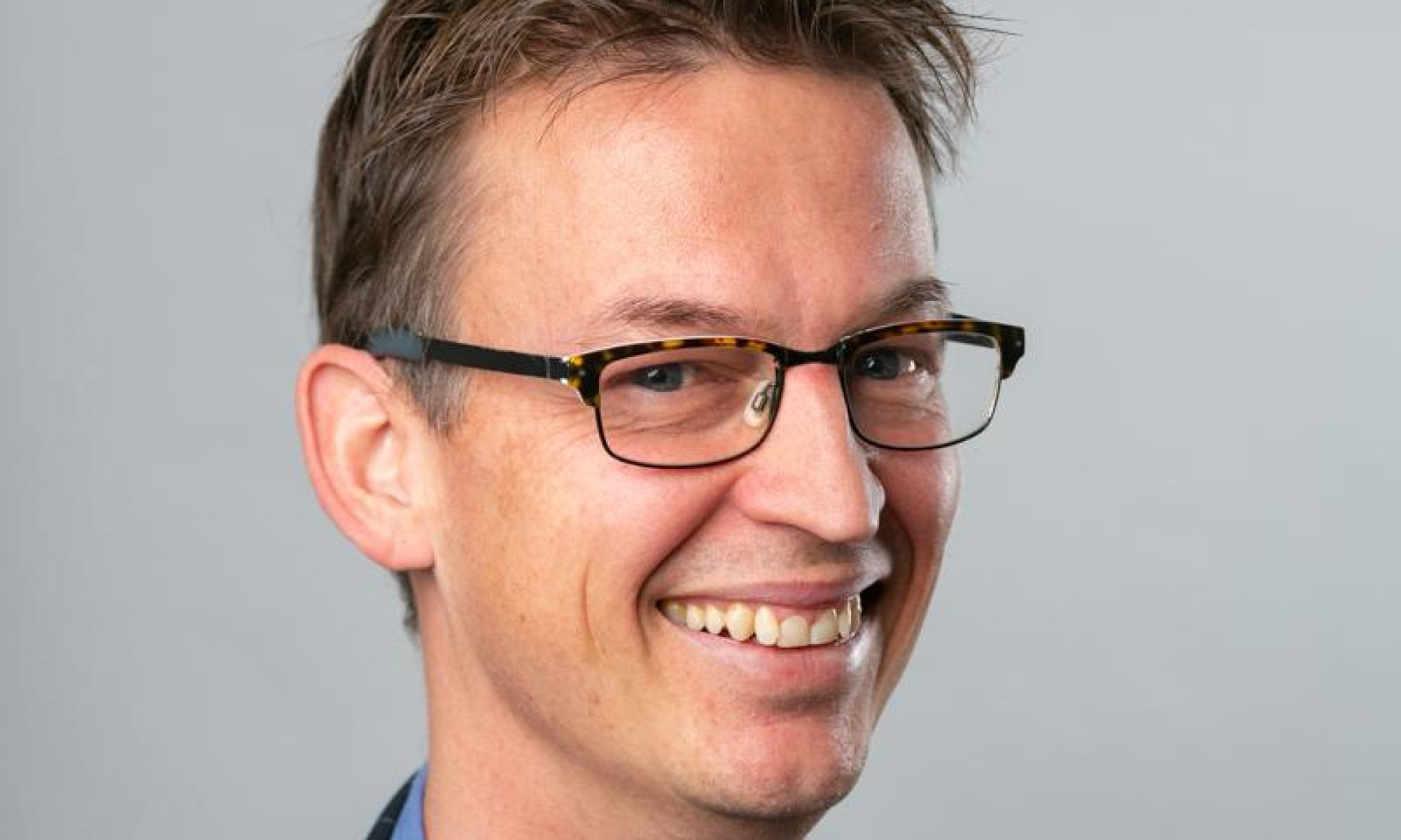 Mark de Wijn MSc CiSSP